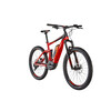 "Cube Stereo Hybrid 140 Race 500 E-Bike 27,5"", rood"